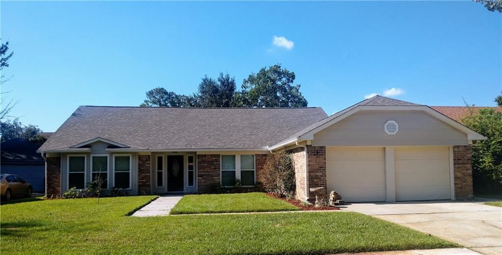 205 BERRYWOOD Court, Slidell, LA 70461 - #: 2224988