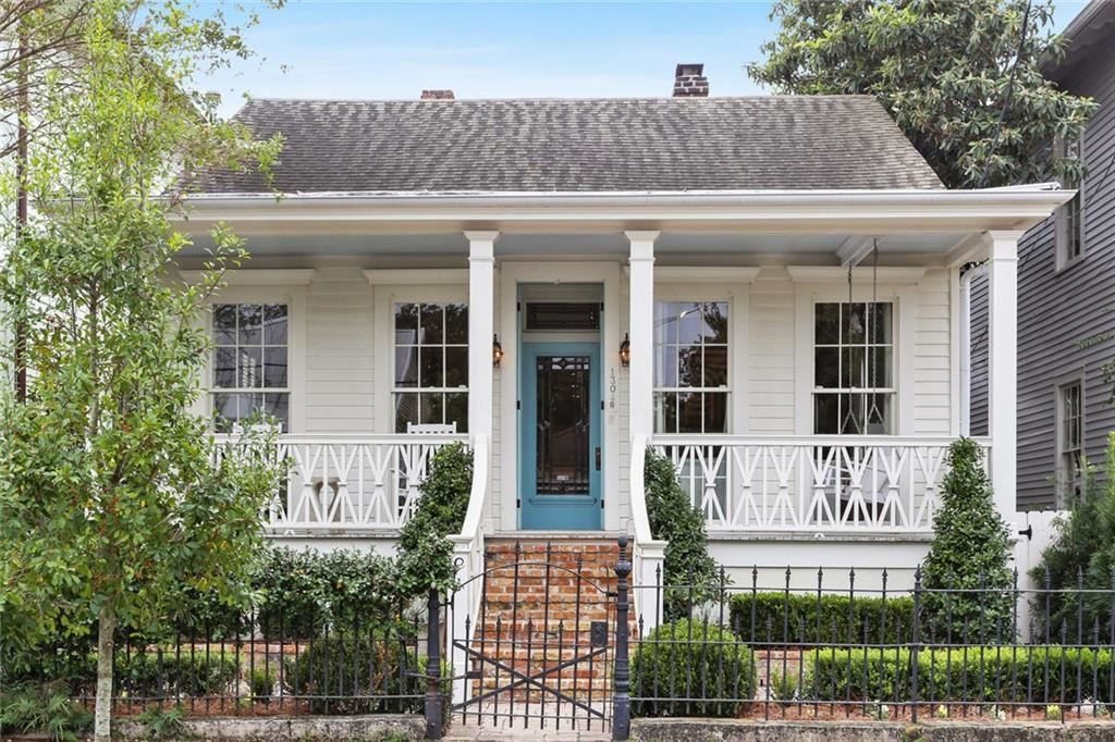 1304 EIGHTH Street, New Orleans, LA 70115 - #: 2275988