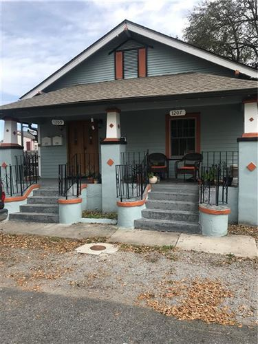 Photo of 1207 SPAIN Street, New Orleans, LA 70117 (MLS # 2289989)