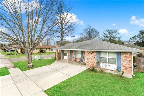 Photo of 1521 GREEN ACRES Road, Metairie, LA 70001 (MLS # 2289990)