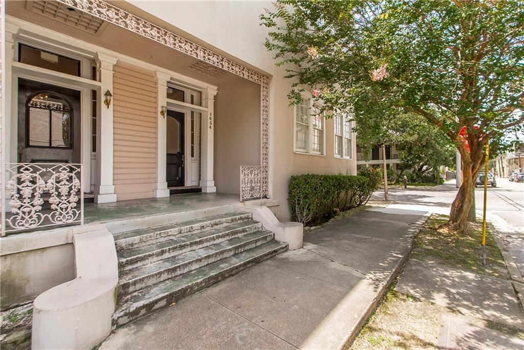 1454 SAINT MARY Street #7, New Orleans, LA 70130 - #: 2316991