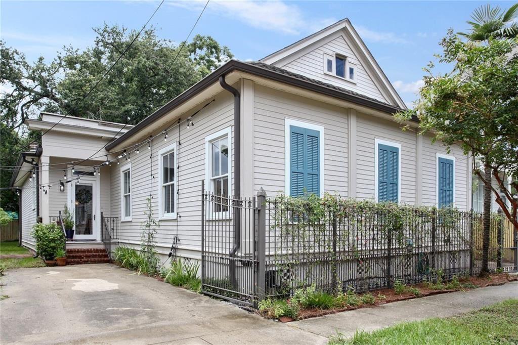 7714 DOMINICAN Street, New Orleans, LA 70118 - #: 2307993
