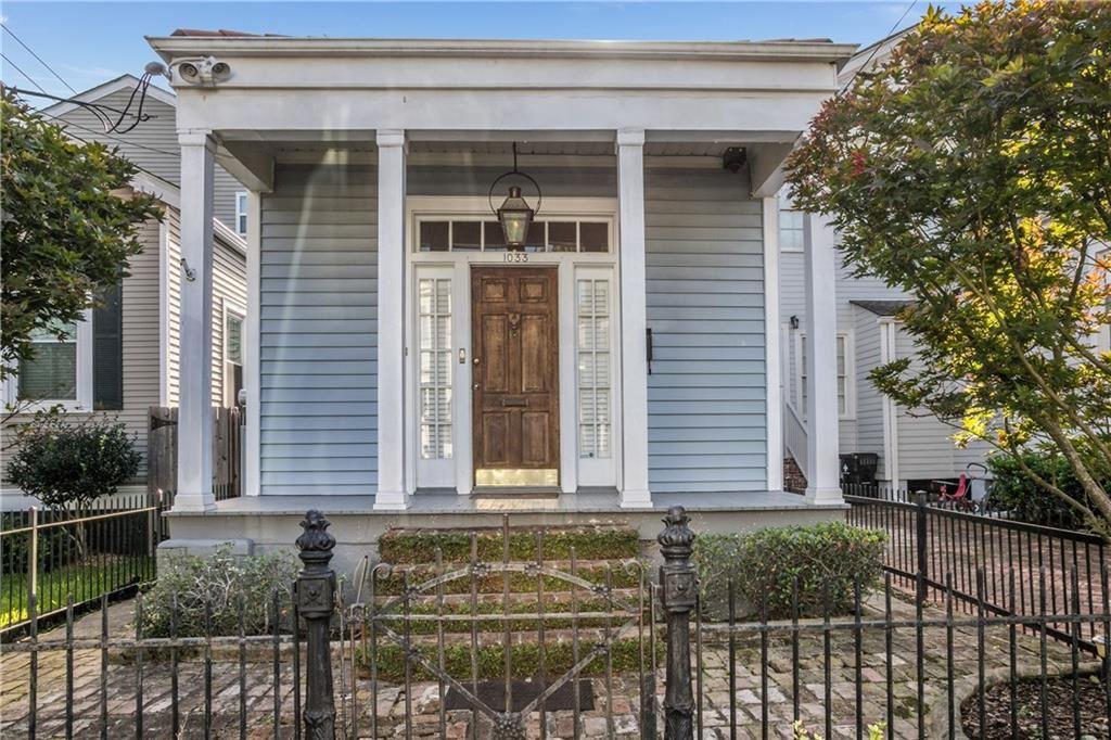 1033 MILAN Street, New Orleans, LA 70115 - #: 2313994