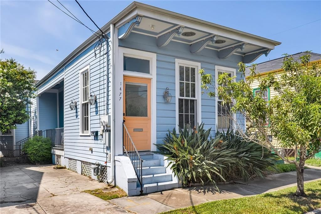 1477 79 N PRIEUR Street, New Orleans, LA 70116 - #: 2266995