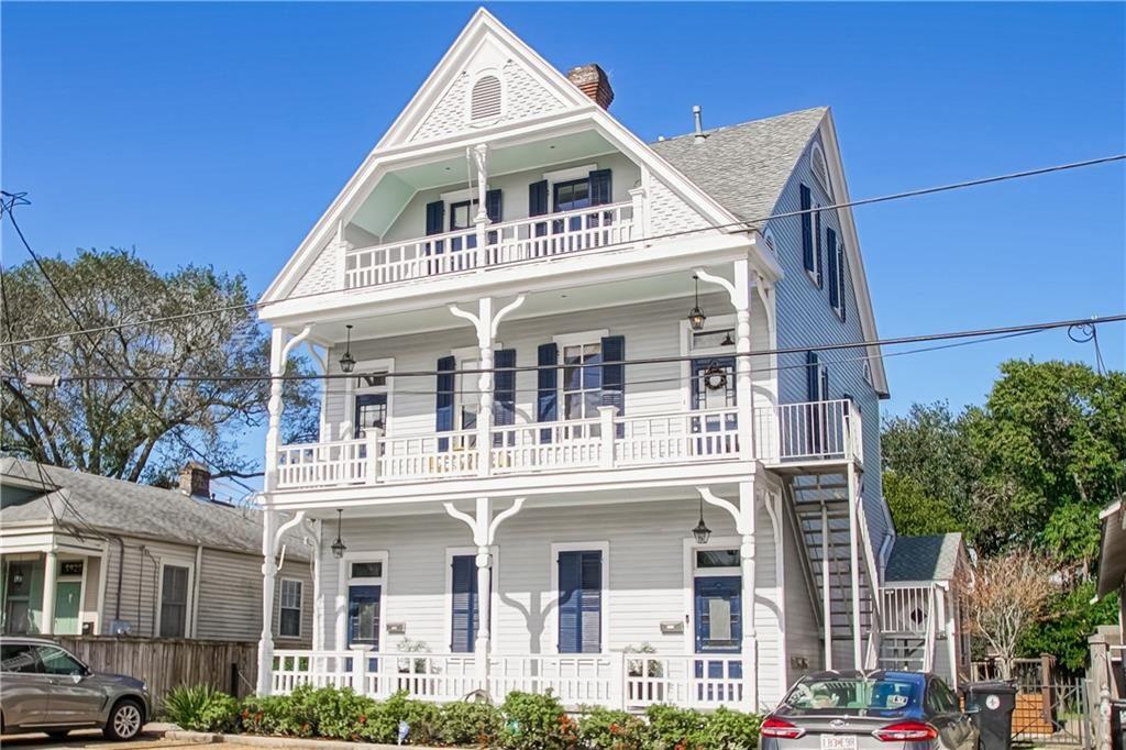5921 TCHOUPITOULAS Street #5921, New Orleans, LA 70115 - #: 2275995