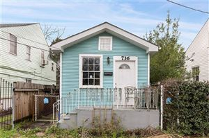 Photo of 736 HARMONY Street, New Orleans, LA 70115 (MLS # 2191996)