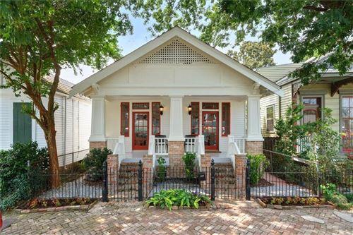Photo of 4032 LAUREL Street, New Orleans, LA 70115 (MLS # 2310996)