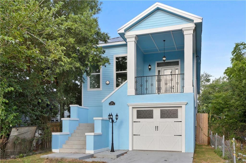 3516 DELACHAISE Street, New Orleans, LA 70125 - #: 2277996
