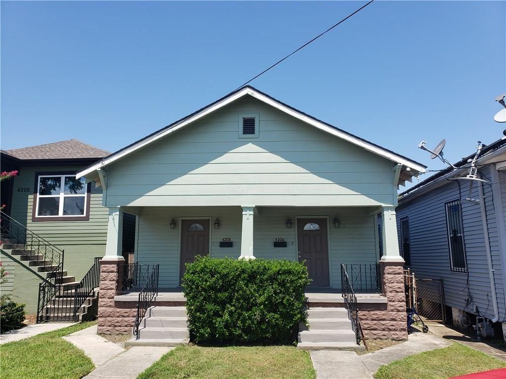 4204 GENERAL OGDEN Street, New Orleans, LA 70118 - #: 2266998
