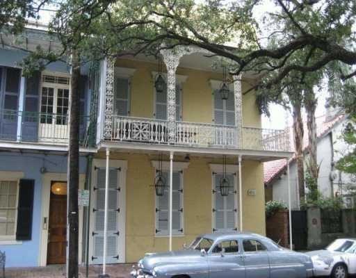 611 ESPLANADE Avenue #2, New Orleans, LA 70116 - #: 2277998