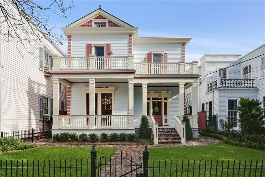 3205 CHESTNUT Street, New Orleans, LA 70115 - #: 2302998
