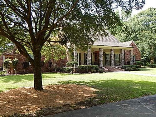 Photo of 64 River Rd., Columbia, MS 39429 (MLS # 127018)