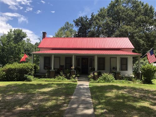 Photo of 529 Sellers Rd., Moselle, MS 39459 (MLS # 126056)
