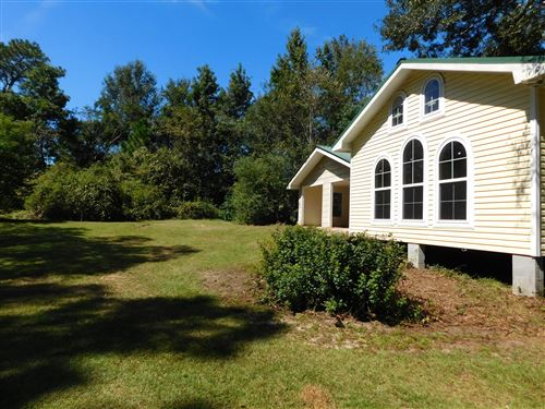 Photo of 27 Lavon Anderson Rd., Purvis, MS 39475 (MLS # 127069)