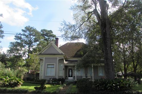 Photo of 601 Dale St., Columbia, MS 39429 (MLS # 127071)