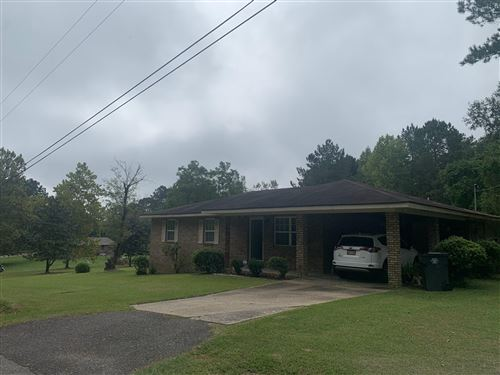 Photo of 1041 Howell Rd., Purvis, MS 39475 (MLS # 127086)