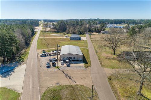 Photo of 1581 S Fir Ave., Collins, MS 39428 (MLS # 121103)