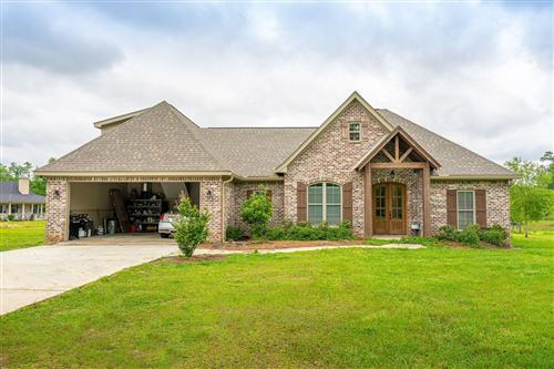 Photo of 8 Hughes Rd., Collins, MS 39428 (MLS # 125119)