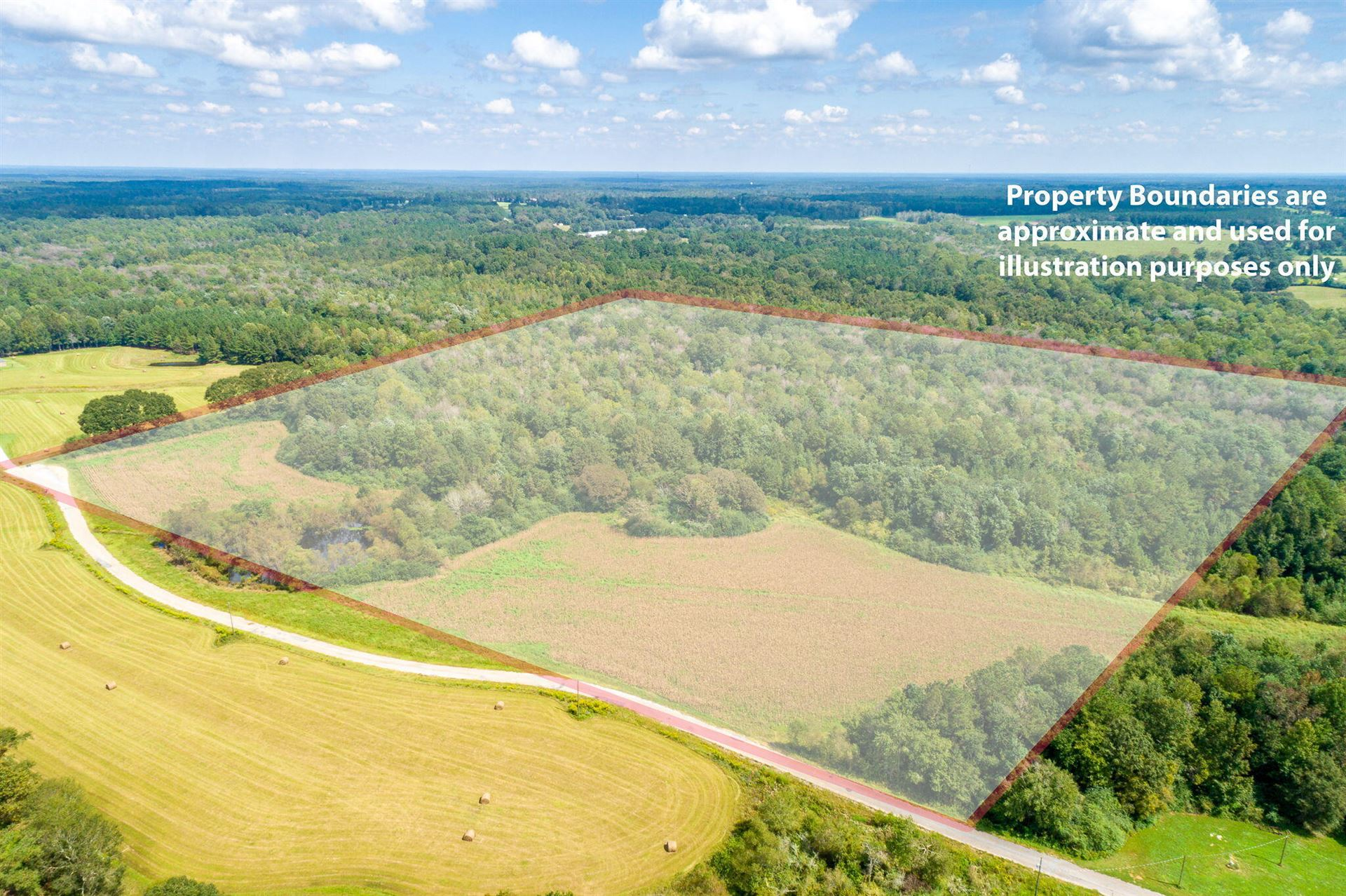 Photo of 00 Stanley Ln., Sumrall, MS 39482 (MLS # 127132)