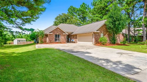 Photo of 16 E Adam Dr., Sumrall, MS 39482 (MLS # 126157)