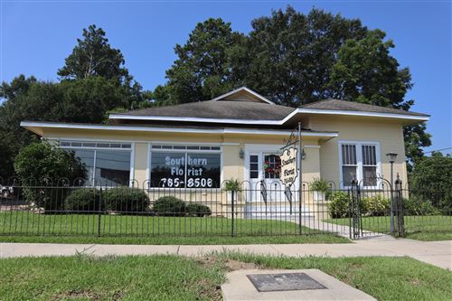 Photo of 101 N Fir Ave., Collins, MS 39428 (MLS # 126160)