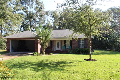 Photo of 276 John Anderson Rd., Purvis, MS 39475 (MLS # 127178)