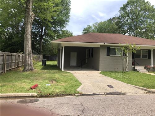 Photo of 812 Rogers Ave., Columbia, MS 39429 (MLS # 125199)