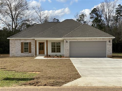 Photo of 311 Knight Rd., Sumrall, MS 39482 (MLS # 127202)