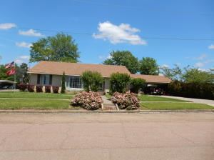 Photo of 103 N Dogwood Ave., Collins, MS 39428 (MLS # 125243)