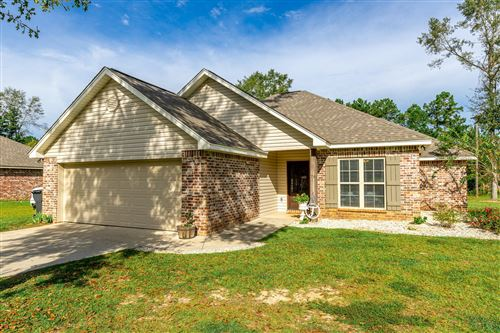 Photo of 78 Lost Orchard Dr., Purvis, MS 39475 (MLS # 127246)