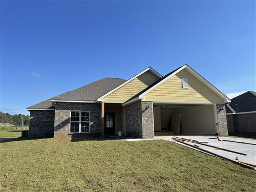 Photo of 64 Chastain, Sumrall, MS 39482 (MLS # 126260)