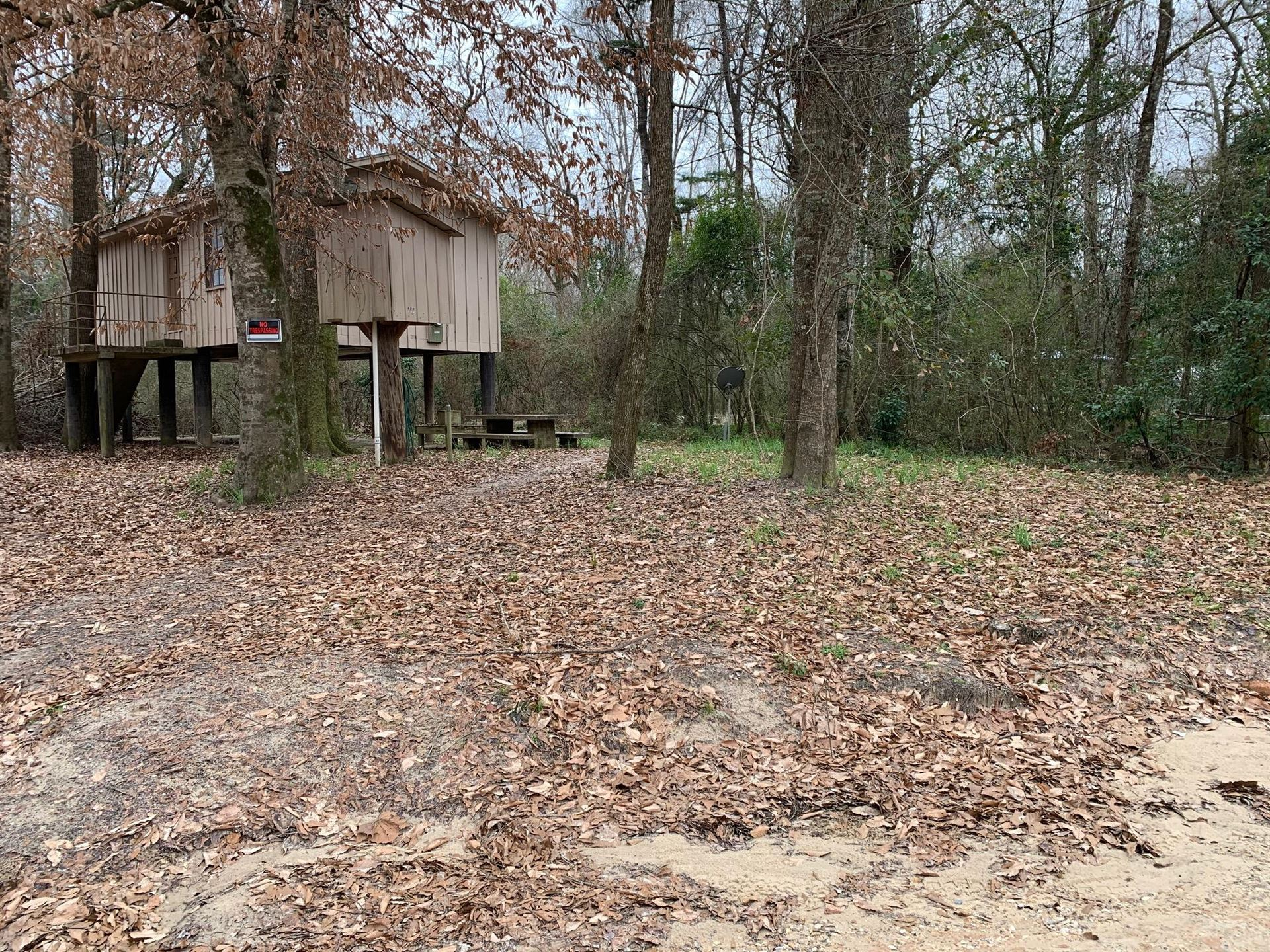 Photo of 145 River Lot Rd., New Augusta, MS 39462 (MLS # 124277)