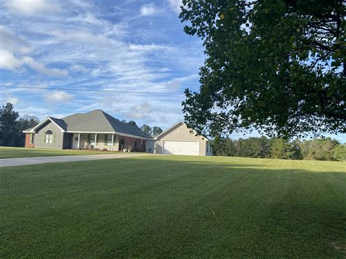 Photo of 111 Bates Ave., Purvis, MS 39475 (MLS # 127285)