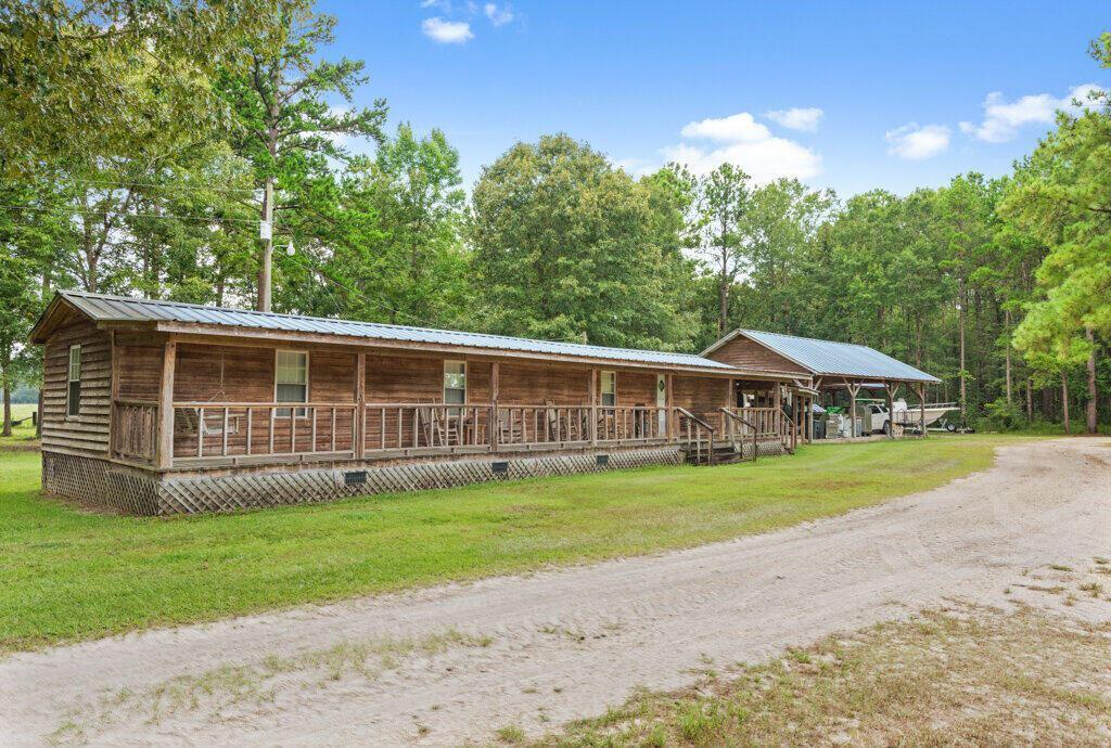 Photo of 9085 Old River, Petal, MS 39465 (MLS # 127298)