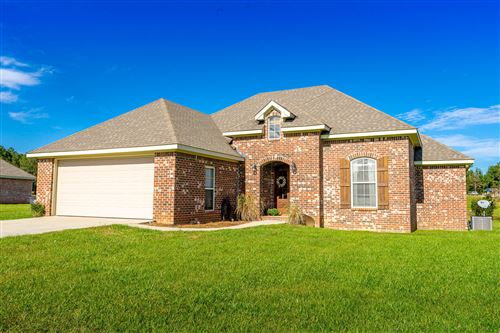 Photo of 19 Chastain Ln., Sumrall, MS 39482 (MLS # 127307)