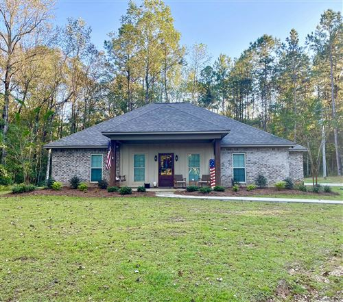 Photo of 55 Higgins Rd., Sumrall, MS 39482 (MLS # 127326)