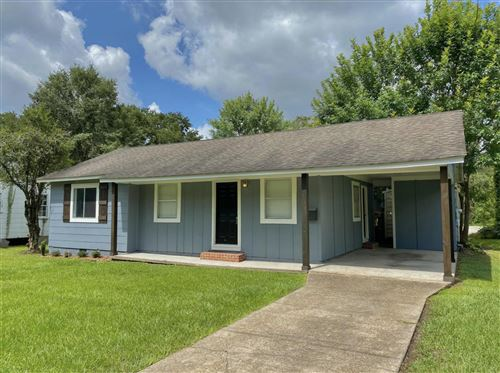 Photo of 108 Ford, Petal, MS 39465 (MLS # 126355)