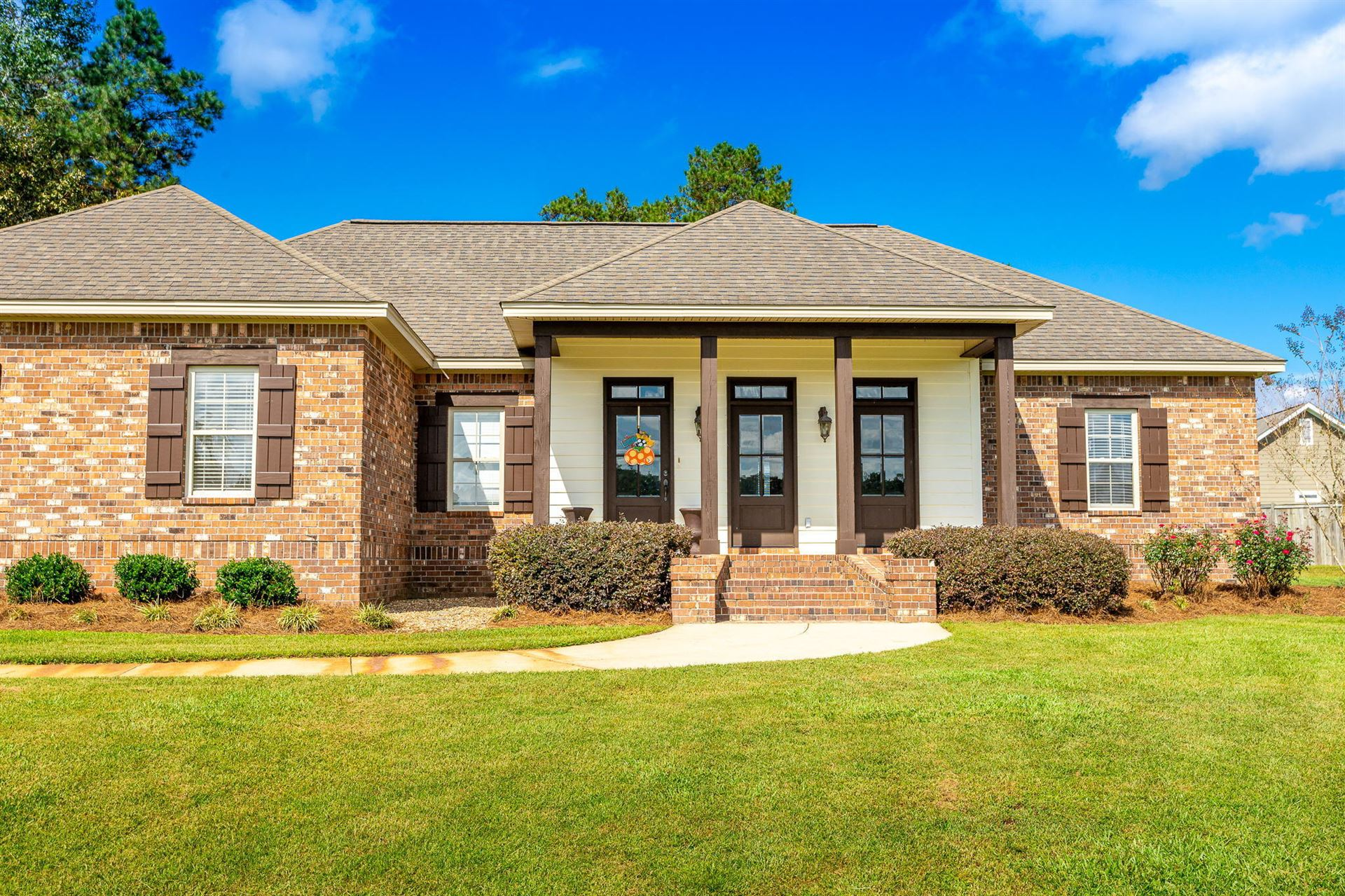 Photo of 26 W Spruce, Sumrall, MS 39482 (MLS # 127384)