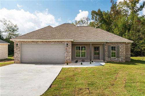Photo of 315 Knight Rd., Sumrall, MS 39482 (MLS # 126388)