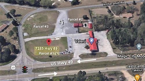 Photo of 7285 US Hwy 49, Hattiesburg, MS 39401 (MLS # 124441)