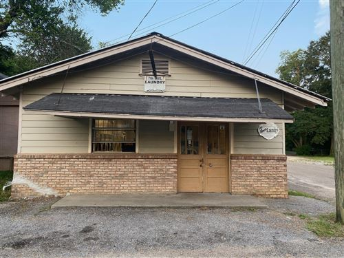 Photo of 631 S 7th Ave., Laurel, MS 39440 (MLS # 126497)