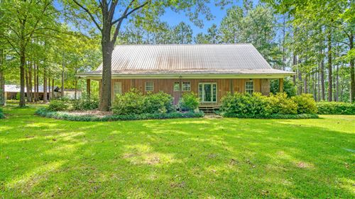 Photo of 641 Lookout Tower Rd., Purvis, MS 39475 (MLS # 125584)