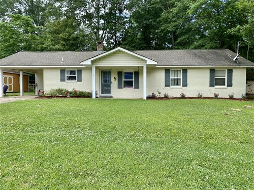 Photo of 5 1st East, Sumrall, MS 39482 (MLS # 125602)