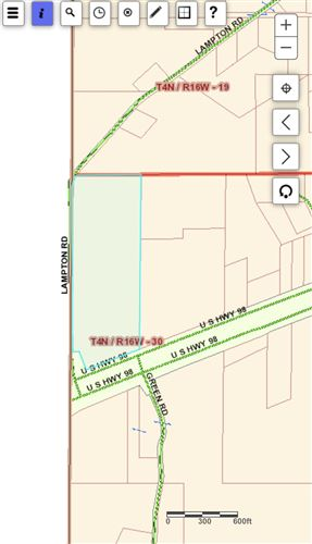 Photo of 0 US Hwy 98, Sumrall, MS 39482 (MLS # 126681)