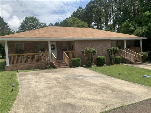 Photo of 1104 Howell Rd., Purvis, MS 39475 (MLS # 125721)