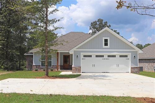 Photo of 3695 Hwy 589, Sumrall, MS 39482 (MLS # 126723)
