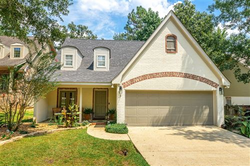 Photo of 8 Knollwood Ln., Purvis, MS 39475 (MLS # 126752)