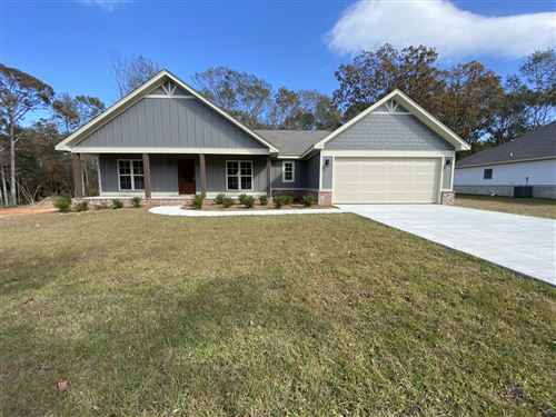 Photo of 10 The Oaks Dr., Sumrall, MS 39482 (MLS # 126757)
