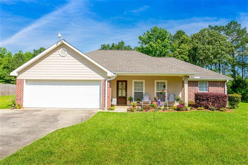 Photo of 539 Knight Rd., Sumrall, MS 39482 (MLS # 125773)