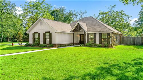 Photo of 2 2nd E St., Sumrall, MS 39482 (MLS # 125775)